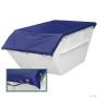 99100BL web 90x90 - Standardowa plandeka do kontenerów w kolorze zielonym lub niebieskim