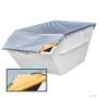 99102GR web 90x90 - Standardowa plandeka do kontenerów ze wzmocnionymi rogami