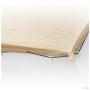 99103Natur web detail 500x500 90x90 - Plandeka kontenerowa z tkaniny jutowej 305g / m²