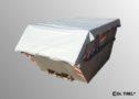DSCN5367cr1 Groß Small 126x90 - Lekka, wodoszczelna plandeka 370g/m2