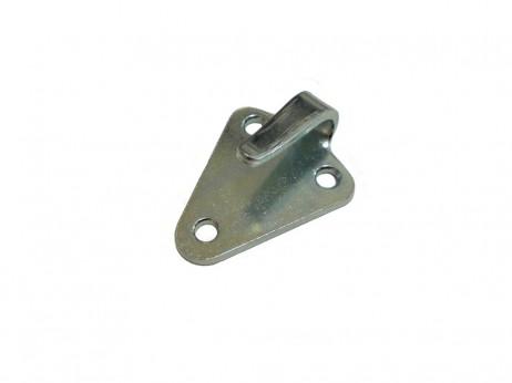 Flachhaken 70107 462x346 - Haki stalowe, cynkowane 55x13mm