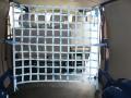 Gepäcktrennnetz 88130 T 120x90 - Siatka oddzielająca przestrzeń ładunkową 90m