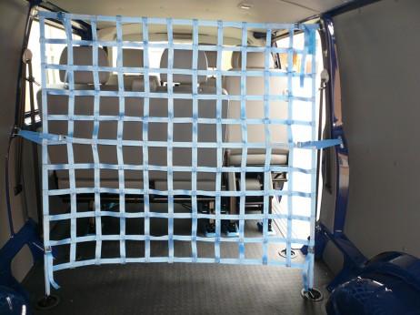 Gepäcktrennnetz 88130 T 462x346 - Siatka oddzielająca przestrzeń ładunkową 90m