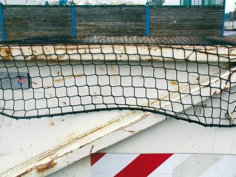 Kunstfasernetz PP 88100 462x346 - Siatka PP na kontenery oko 45 splot 2,3mm