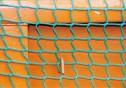 Kunstfasernetz PP 88102 126x88 - Siatka z włókna syntetycznego ze sznurem krawędziowym, oko 45mm