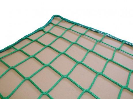 Kunstfasernetz PP 88120 462x346 - Siatka z szerokimi oczkami z włókna syntetycznego, oko 100mm