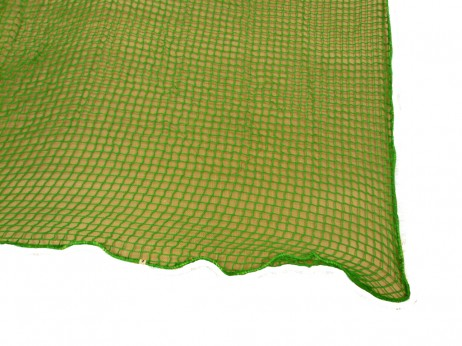 Kunstfasernetz PP 88160b 462x346 - Siatka z włókna syntetycznego o gęstych oczkach ze sznurem krawędziowym 20mm