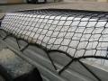 Kunstfasernetz mit Seil 88101 120x90 - Siatka z włókna syntetycznego z linką gumową 45mm
