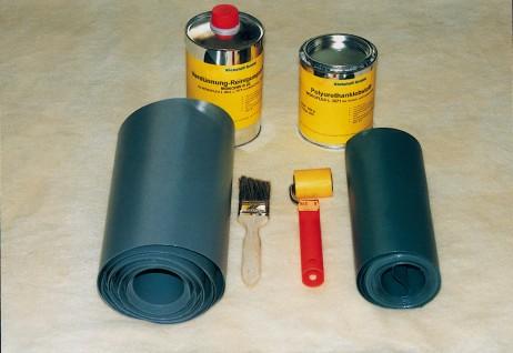 PVC Reparaturset 70300 462x318 - Zestaw naprawczy dla PE/PVC