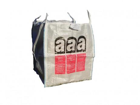 Volumen BigBag 50201 462x346 - Worek na azbest typu BIG-BAG